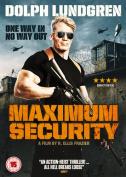 Maximum Security [Region 2]