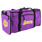 NBA Team Logo Extended Duffle Bag