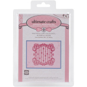 Ultimate Crafts Magnolia Lane Waterfall Frame ULT157520