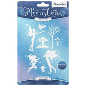Hunkydory Moonstone Fairy Wishes Cutting Dies MSTONE002