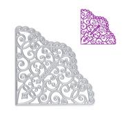 Aixia Cutting Dies Stencils DIY Carbon Steel Scrapbooking Die Cutting Stencils Album Card Crafts Paper Lace