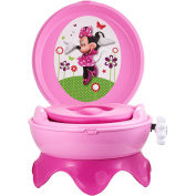 The First Years Disney Baby Minnie Mouse 3-in-1 Potty Training Chair with Detachable Seat