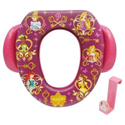 Ginsey Home Solutions Potty with Hook Disney Princess