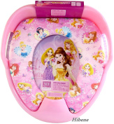 Disney Princess Children Potty Soft Toilet Training Seat Cover