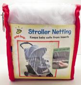 Gold Bug Stroller Netting