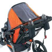 Taodou Universal Handle Baby Stroller Organiser Holder Storage Bag Feeding Bottle Phone Black