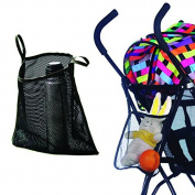 Charis Kid Mesh Stroller Bag - Stroller Organiser Carrying Bag - Umbrella Stroller Accessories