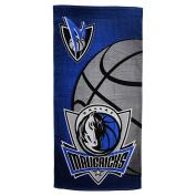 "NBA ""Emblem"" Beach Towel 80cm x 150cm"