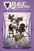 Rat Queens Volume 4
