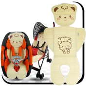 Baby Stroller Summer Bamboo Seat /Pad /Cover
