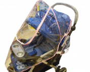 Mily Baby Stroller Weather Shield