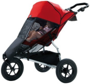 Outlook Shade a Babe Red for Newborn (Black) by Outlook