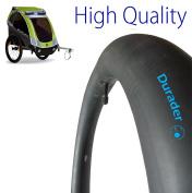 rear inner tube for Burley D'Lite Bike Trailer - 2 Child, Green