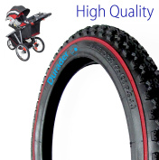 rear tyre for Baby Trend stroller