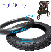 front tyre & tube for Graco FastAction Jogger