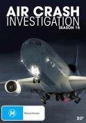 Air Crash Investigation [Region 4]