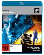 Hard Target (Cinema Cult) [Region B] [Blu-ray]