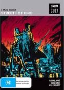 Streets of Fire (Cinema Cult) [Region 4]
