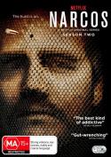 Narcos: Season 2 [Region 4]