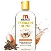 Man Arden Arabian Oudh Luxury MoIsturIsing Shower Gel - A LavIsh, Rich Bath and Body Wash - 300 ml