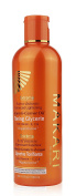 Makari Extreme Carrot & Argan Oil Skin Toning Glycerin 500ml – Lightening & Tightening Moisturiser for Face & Body with Organiclarine™ – Whitening Treatment for Dark Spots, Acne, Wrinkles & Dryness