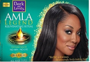 Relaxer/Glättungsc REME Dark and Lovely Amla Legend with Indian Amla Oil