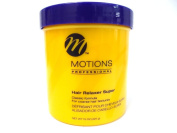 Relaxer/Smoothing Cream Motions Hair Relaxer Super 425g