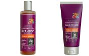 Urtekram Repairing Nordic Berries Shampoo and Conditioner