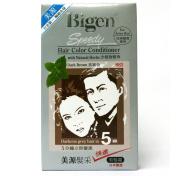 Bigen Speedy Hair Colour Conditioner - Dark Brown 883