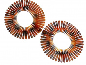 La Peach Fashions Classic Ladies Flex Combs Zig Zag Hair Band Unisex Design Comb