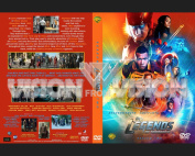 DC's Legends of Tomorrow [Region 4]