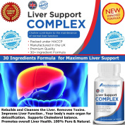 #1 Premium Liver Cleanse, Liver Detox, Liver Support and Repair Formula.★ Rebuilds and Cleanses the Liver and Removes Toxins.★ 30 Natural Nutrients for Maximum and Fast results.★ Improves Liver Function,your body's main organ for detoxification.