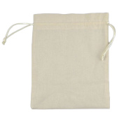 Leisial Linen Bag for Baby Teeth Save Box Storage Drawstring Bags Linen Rope Bunched Bag Gift or Toys Storage Bag
