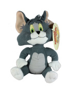 Tom and Jerry - Tom The Cat The Soft Bean Plush Toy