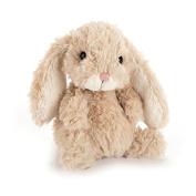 Jellycat Yummy Bunny 15cm