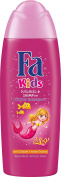 FA Kids, Mermaid, Shower Gel and Shampoo 250 ml