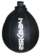 Top Quality Leather Small Speed Bag Punching Bag Speedball Punch Kick bag