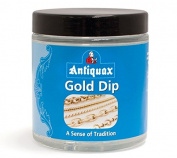 Antiquax Gold Jewellery Dip 225ml