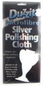MICROFIBRE SILVER POLISHING CLOTH