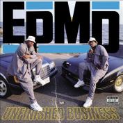 Unfinished Business [2 LP] [Parental Advisory]
