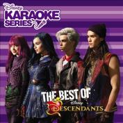 Disney Karaoke Series