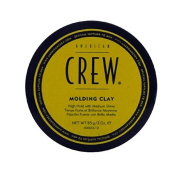 American Crew Moulding Clay Paste Wax – Strong Hold Natural Shine