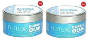 Totex Hair Styling Wax Bubble Gum 150ml