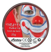 Greasepaint 25 g for Face and Body Theatre Indian Brown