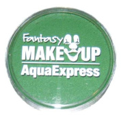 Aqua Body Paint / Make-Up Face Mask Water-Based Green