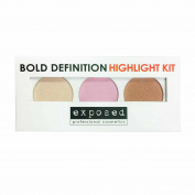 exposed bold definition highlight kit