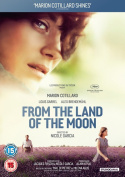 From the Land of the Moon [Region 2]