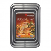 Non-stick Roasting Tray 3pc Set