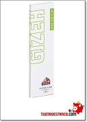 Gizeh Magnetic Closure Paper King Size Slim 33 Sheets