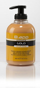 B.app Colour Enhancing Hair Mask - GOLDEN 300ml